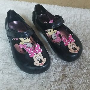 Other - Girls Minnie Mouse jellies